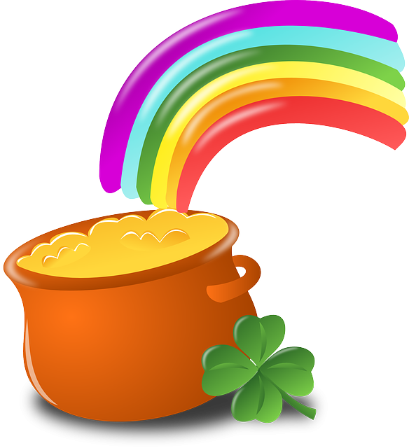 Analyse 1.653: Pot of Gold